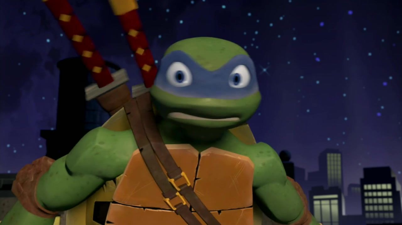Ninja Turtles Leonardo Quotes Quotesgram