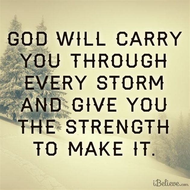 God Quotes About Strength Tattoos Quotesgram: Quotes About God Giving You Strength. QuotesGram