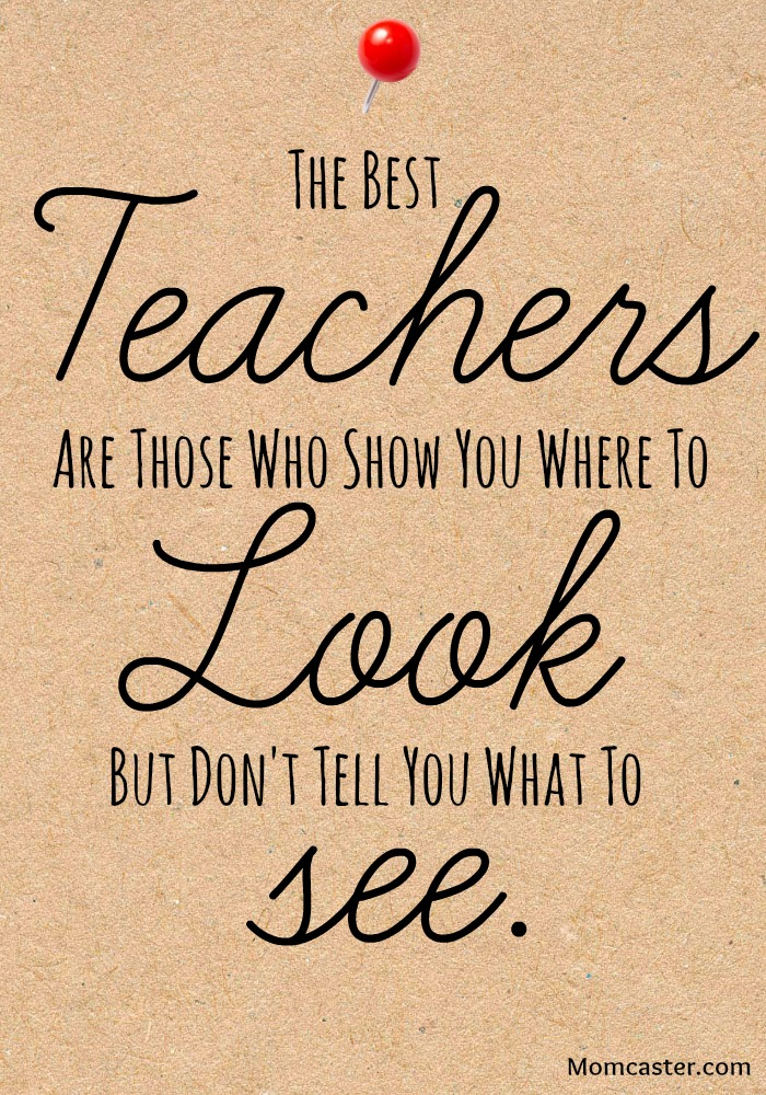Cute Teacher Appreciation Quotes. QuotesGram