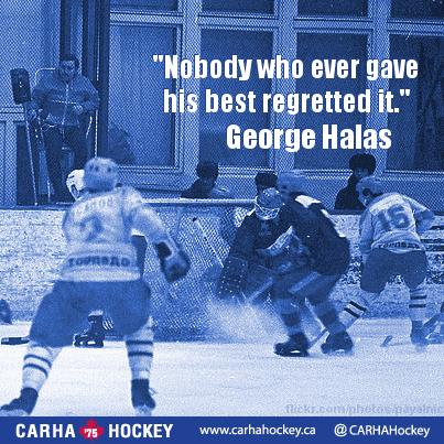 inspirational hockey quotes quotesgram
