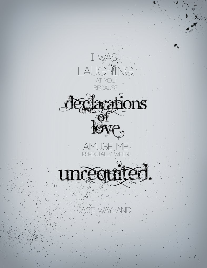 Quotes About Love: Unreturned Love Quotes. QuotesGram