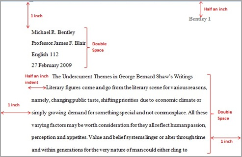 Do i italicize my essay title
