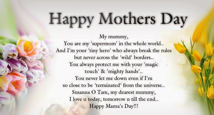 Happy Mother S Day 2017 Love Quotes Wishes And Sayings: Funny Quotes For Your Mom. QuotesGram
