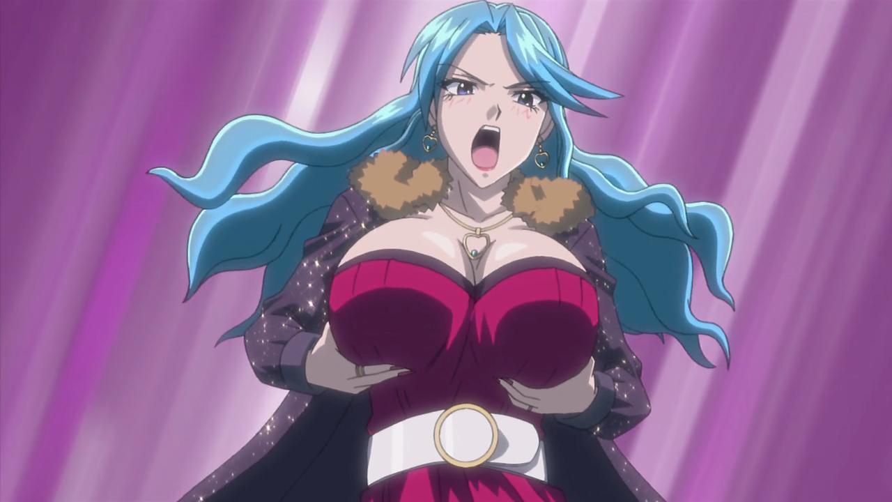 Hentai Vampire Sex