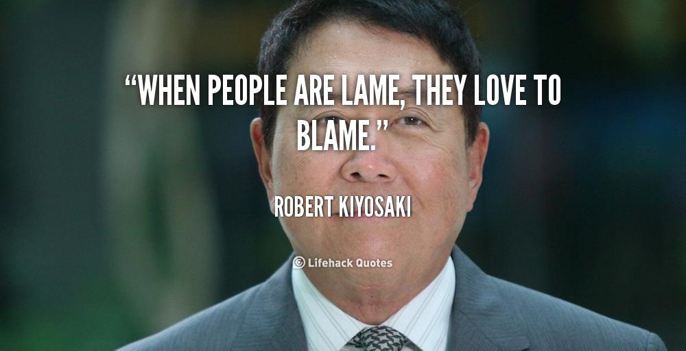 Lame People Quotes. QuotesGram