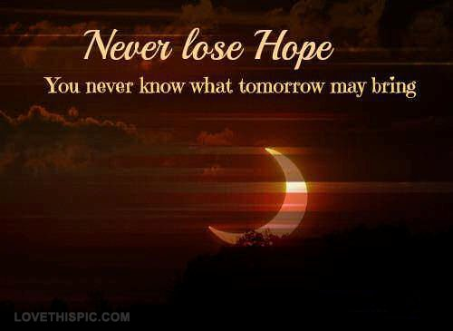 Tomorrow May Never Come Quotes. QuotesGram