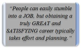 Career Planning Quotes