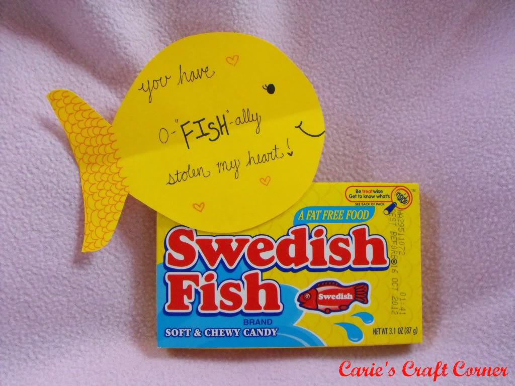 Cute Quotes About Fish. QuotesGram