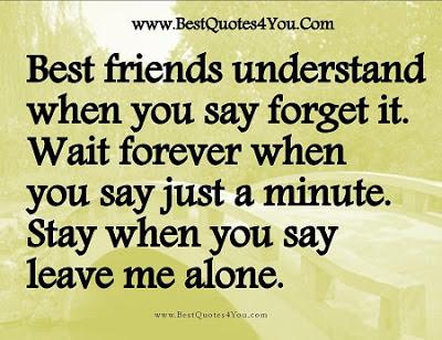best friend leaving you quotes quotesgram