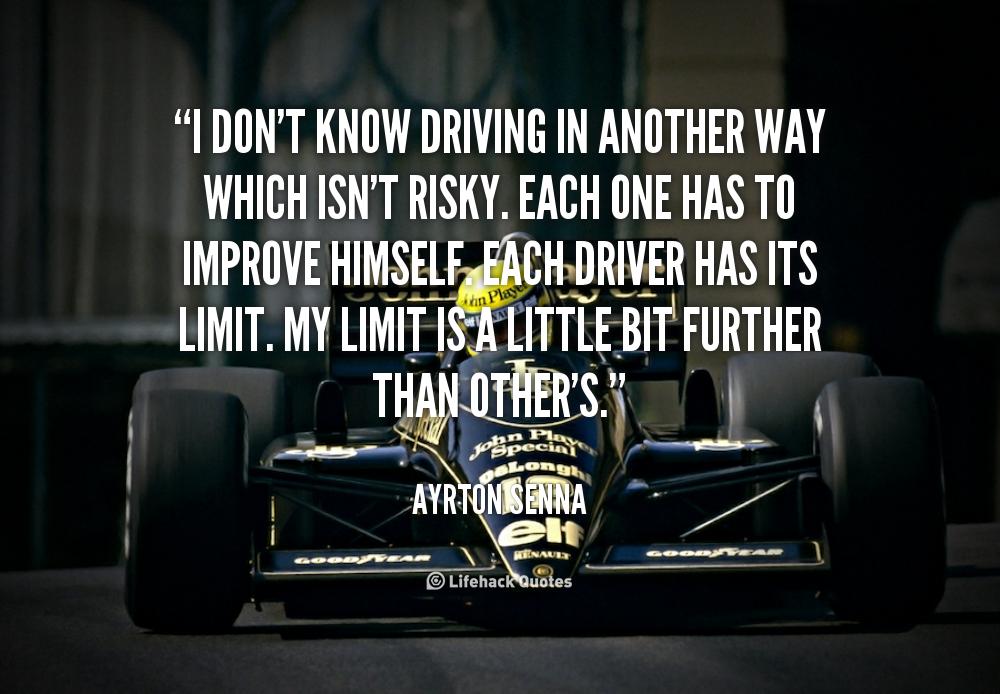 Ayrton Senna Quotes Image Quotes At Relatably Com: Ayrton Senna Racing Quotes. QuotesGram