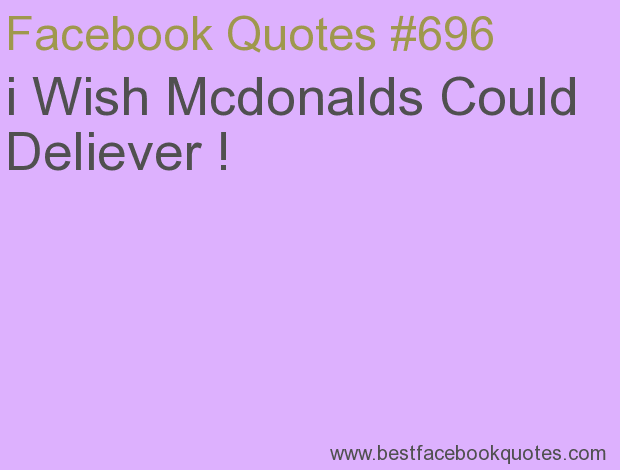 Mcdonalds Sayings And Quotes. QuotesGram