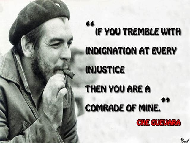che guevara quotes in tamil pdf
