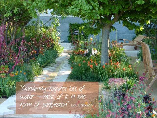 Bible Quotes About Gardening Quotesgram