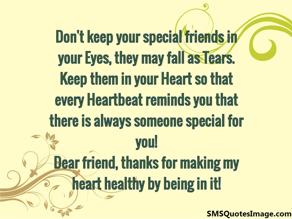 You Make Me Feel So Special Quotes: Your So Special Quotes. QuotesGram
