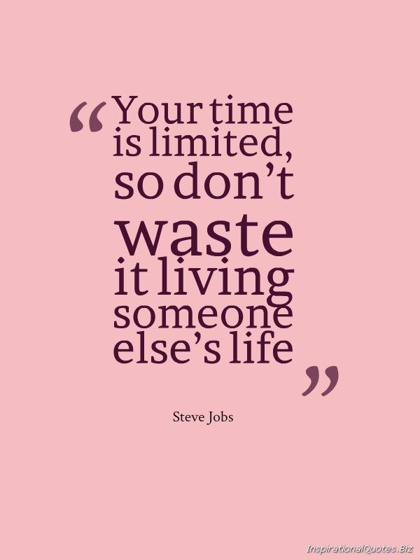Interfering In Other People S Relationships Quotes: Quotes About Wasting Your Life. QuotesGram