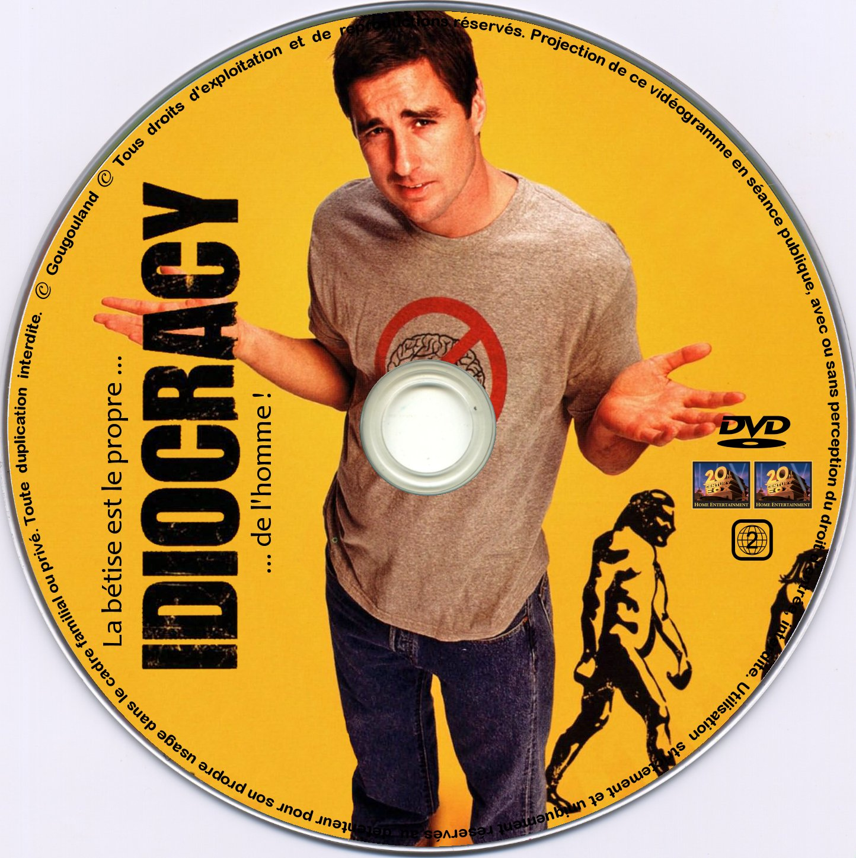 Film Idiocracy