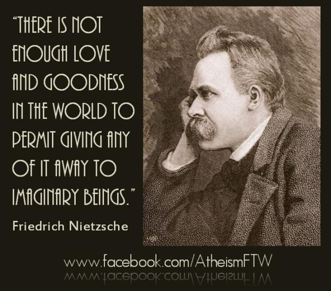69 Famous Quotes by Friedrich Nietzsche