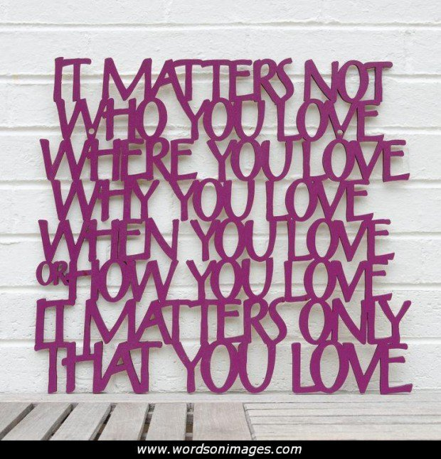 Quotes About Love: Beatles Quotes About Love. QuotesGram