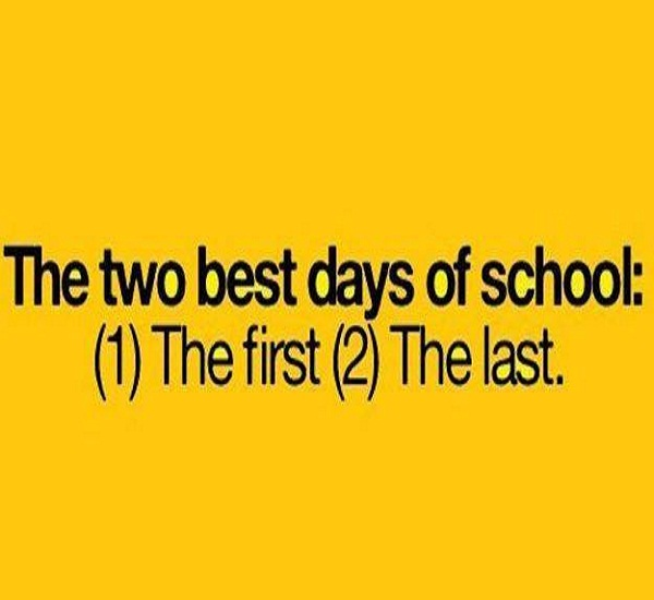 Quotes About School Life. QuotesGram