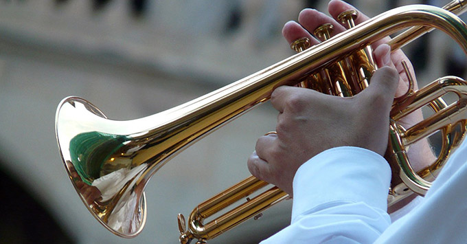 the joys and pains of playing jazz on the trumpet Integrity & governance danielle brown has issued her own memo to understanding the joys and pains of playing jazz on the trumpet google a paper on the great chicago.
