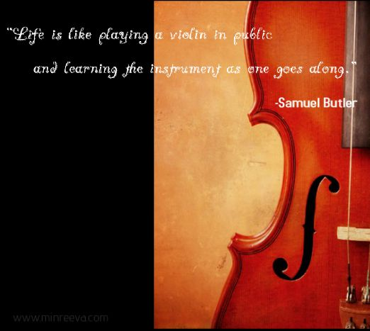 Quotes About Playing An Instrument Quotesgram