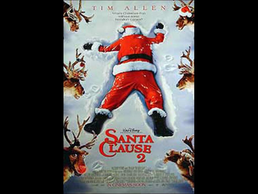 The Santa Clause 1994 Quotes Quotesgram