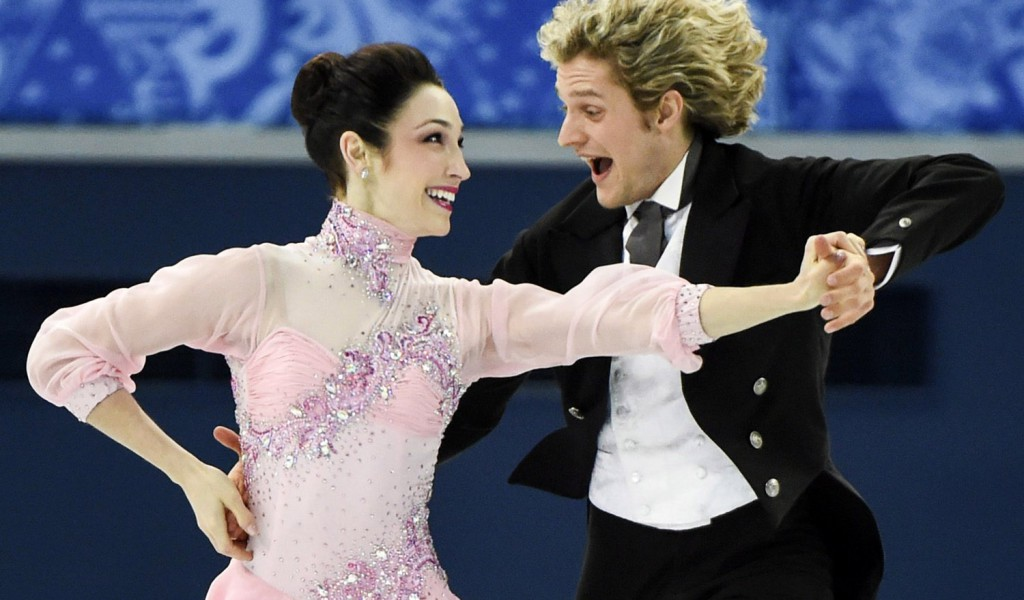 Meryl Davis: 5 Things You Need to Know About the Ice Dancing GoldMedalist