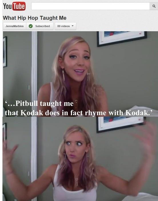 Jenna Marbles Disney Quotes Quotesgram