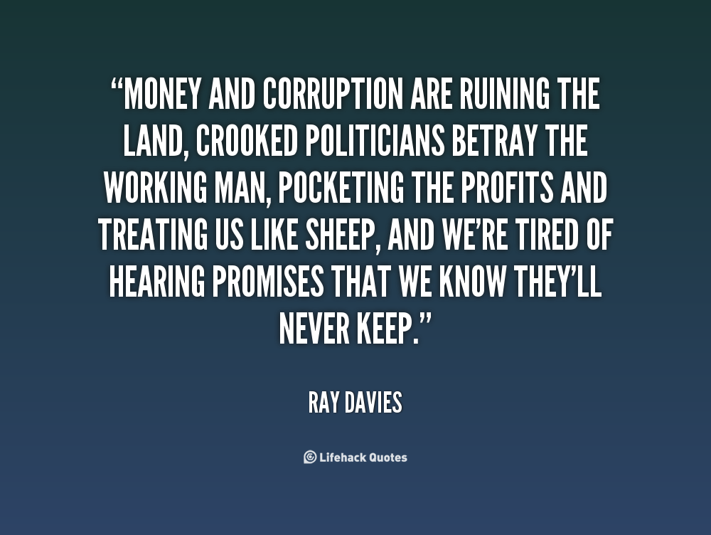 corruption quotes Everything you ever wanted to know about the quotes talking about power: leadership and corruption in animal farm, written by experts just for you.