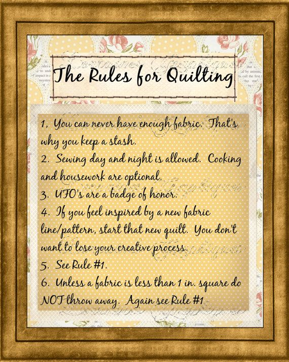 Quilters Quotes And Sayings Quotesgram