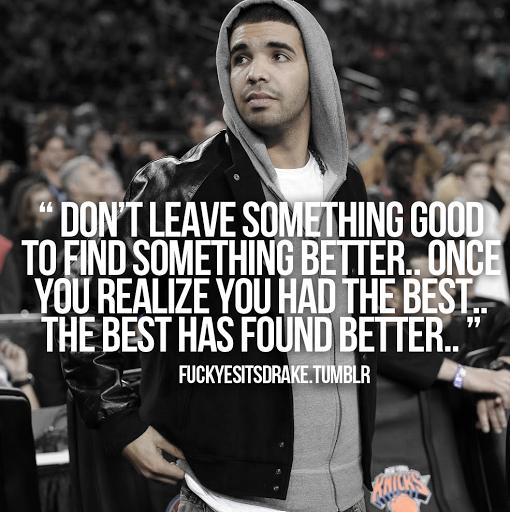 Drake Image Quotes: Drake Quotes Life. QuotesGram