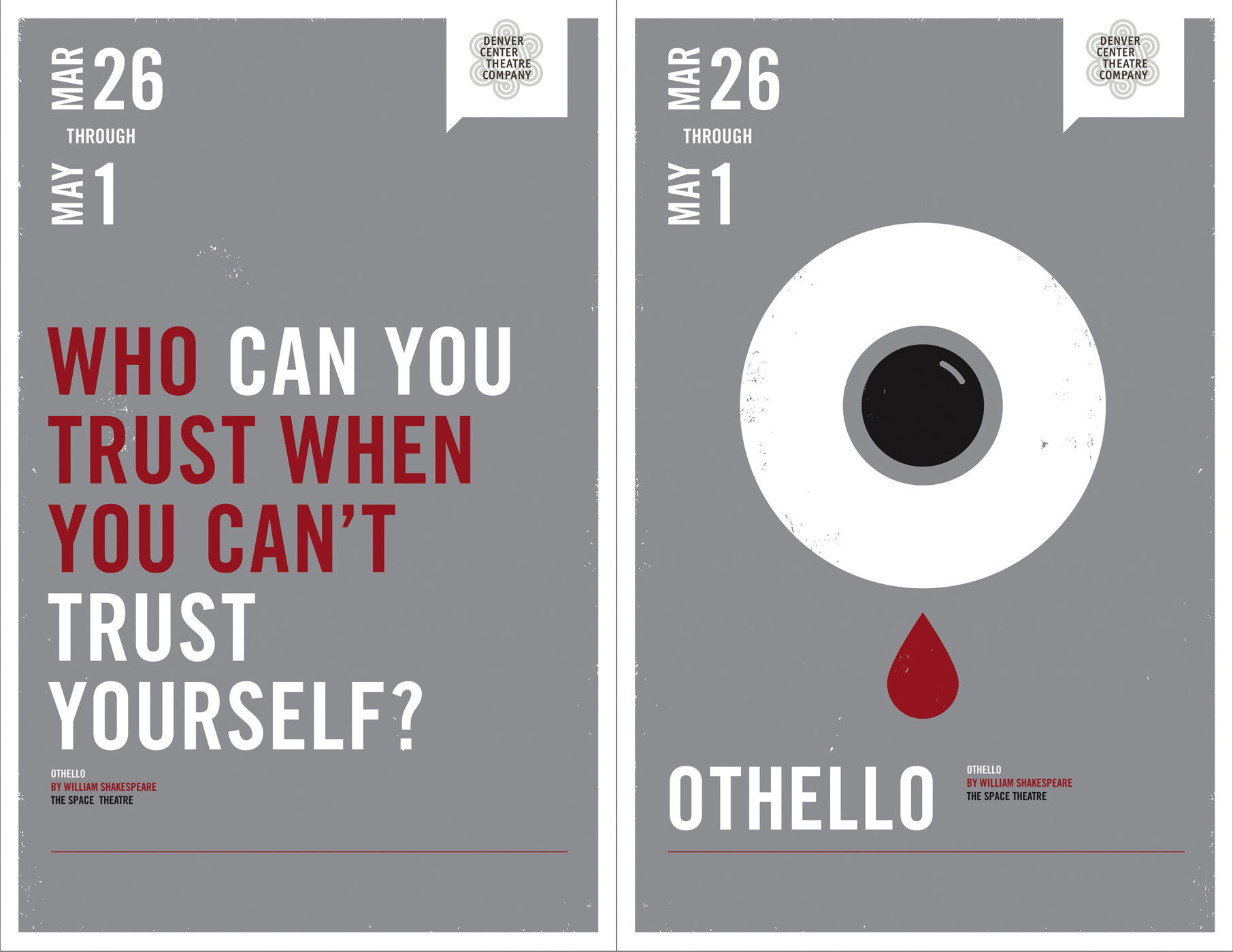Trust Quotes Othello Quotesgram