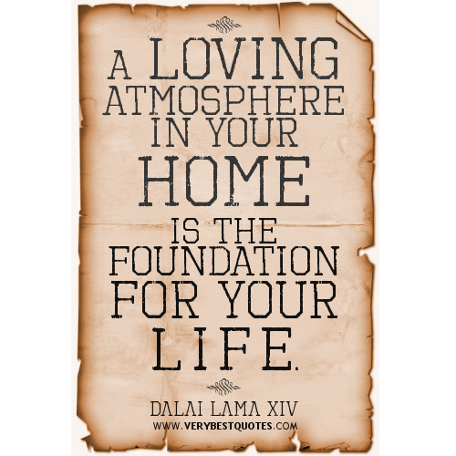 Quotes childhood home quotesgram for What is family home