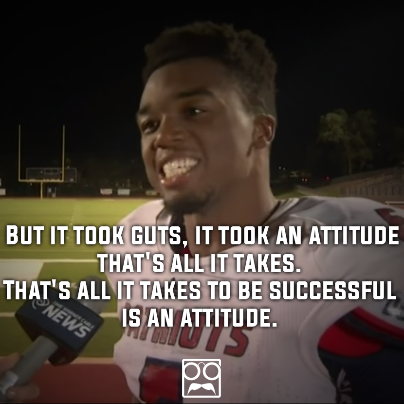 Motivational Quotes For Football Players: Inspirational Quotes By Nfl Players. QuotesGram