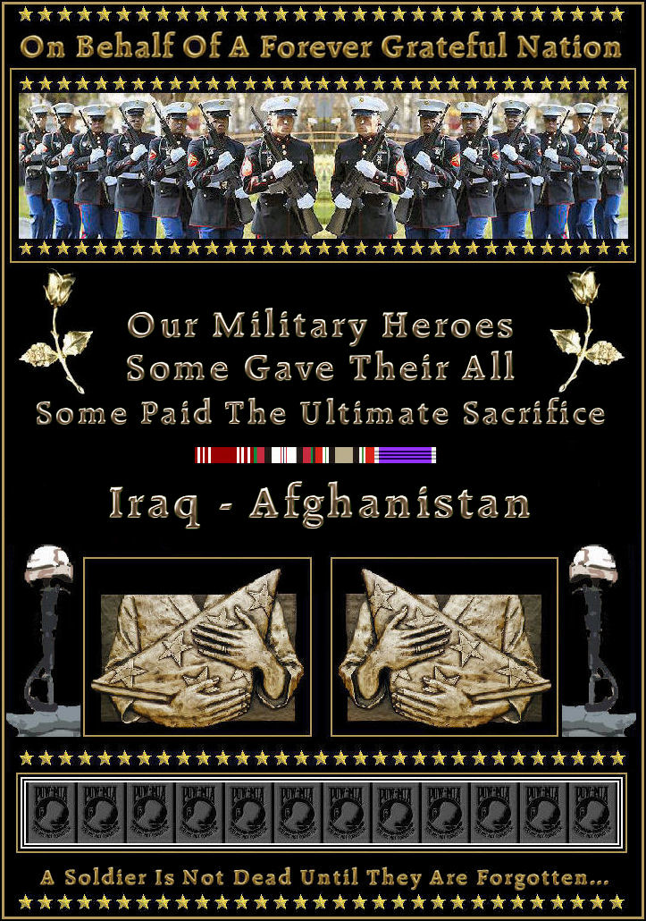 military ultimate sacrifice quotes - 723×1030