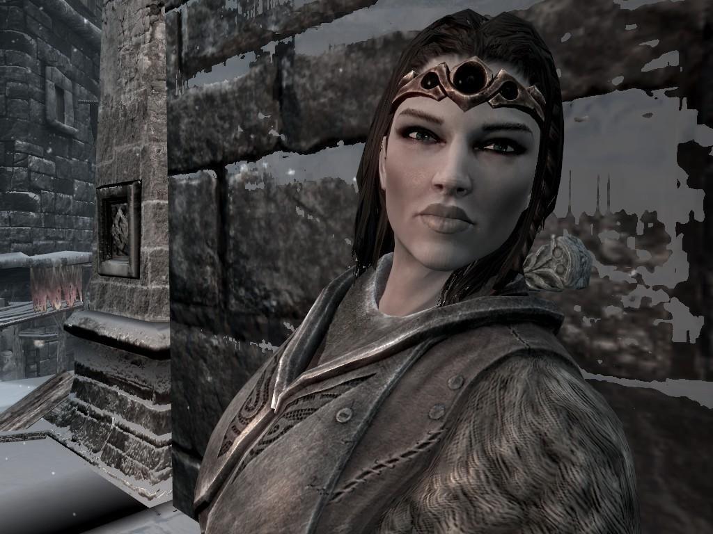 Lydia cheremnykh