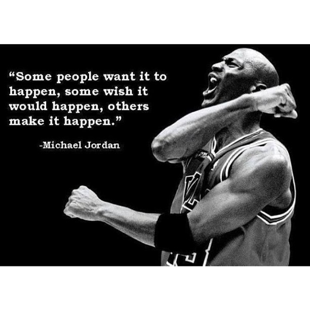 Michael Jordan Quotes About Hard Work. QuotesGram