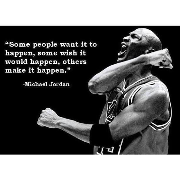 Michael Jordan Motivational Quotes About Life: Michael Jordan Quotes About Hard Work. QuotesGram
