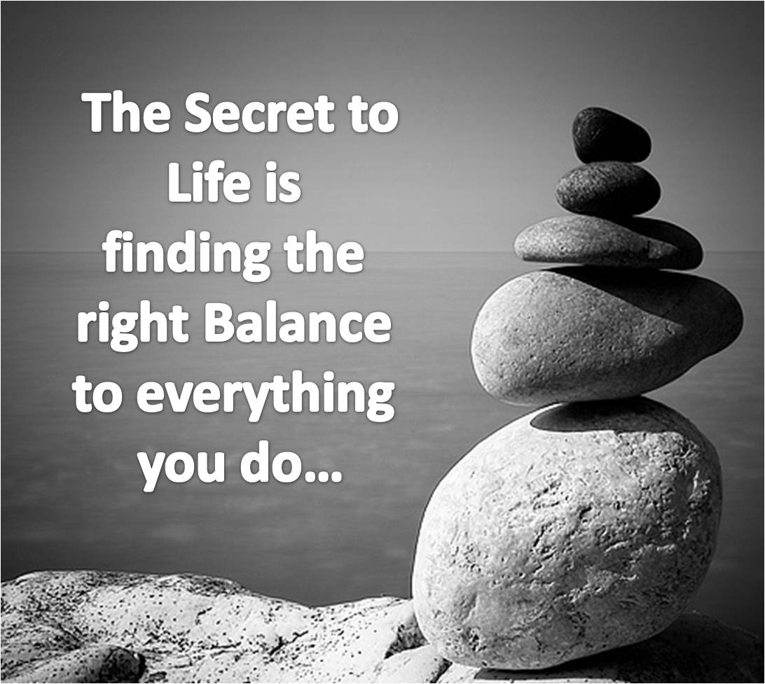 Love Finds You Quote: Finding Balance Quotes. QuotesGram