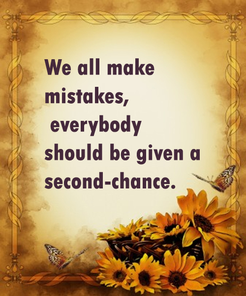 Everyone Makes Mistakes Funny Quotes. QuotesGram