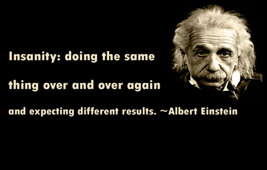 Top 30 Most Inspiring Albert Einstein Quotes of All Times |Einstein Work Quote