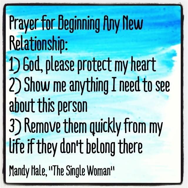 God and dating