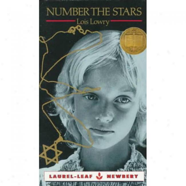an analysis of number the stars by louis lowry