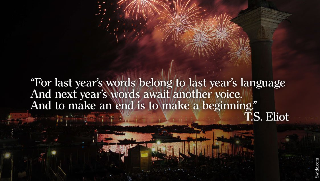 Beautiful New Year Quotes. QuotesGram