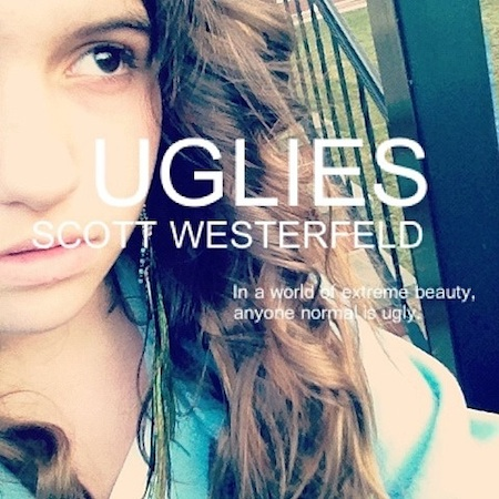 Uglies Quotes With Page Numbers Quotesgram