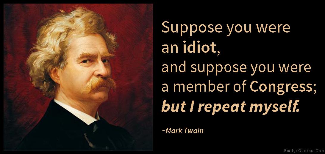 Funny Congress Quotes. QuotesGram