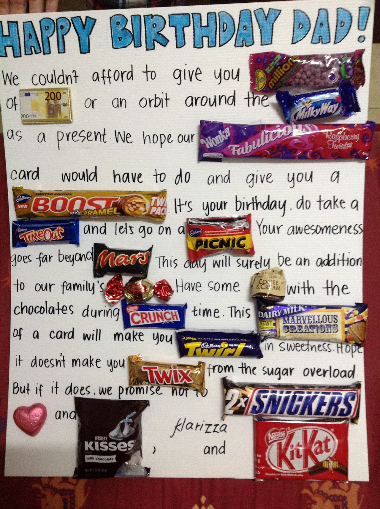 Candy Bar Quotes Funny. QuotesGram