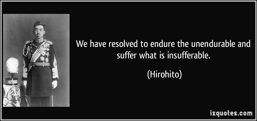Enduring Quotes. QuotesGram