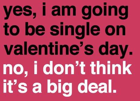 Funny Valentine Quotes