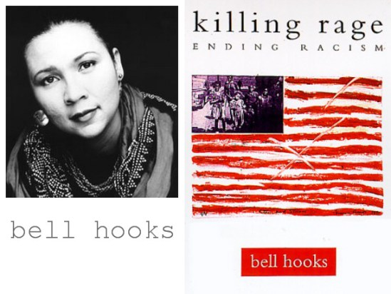 bell hooks essays on race What are the conditions needed for our nation to bridge cultural and racial divides by writing beyond race, noted cultural critic bell hooks models the constructive ways scholars, activists, and readers can challenge and change systems of domination.